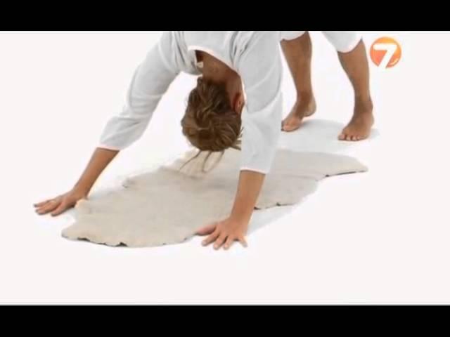 Кундалини йога 3 чакра