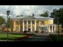 Вичуга - город белых колонн, Ивановская область