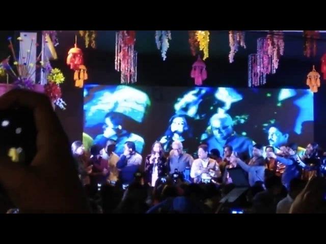 Shilpa shetty at dum dum Kolkata, 2018