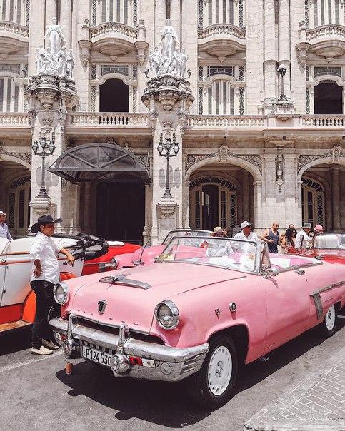 Петербург: планируем заранее путешествие на Кубу (Гавана) всего за 27000 рублей туда-обратно