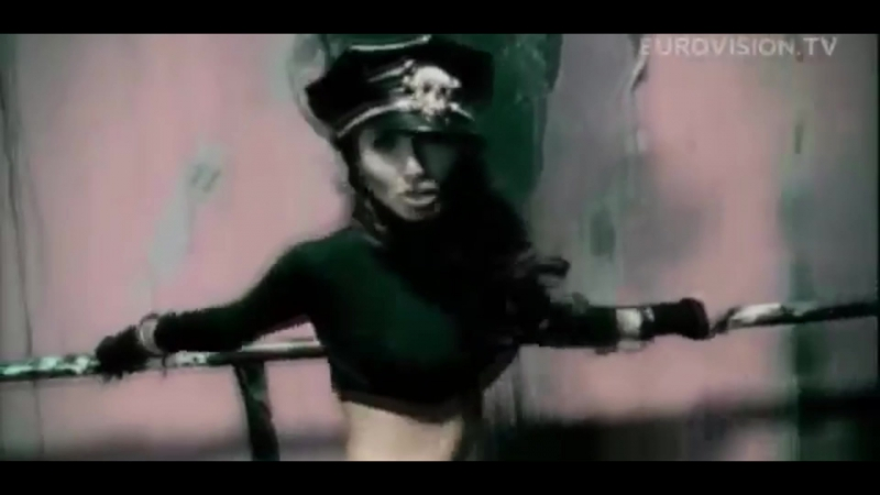 Loboda - Be My Valentine! (Anti-Crisis Girl) (2009)