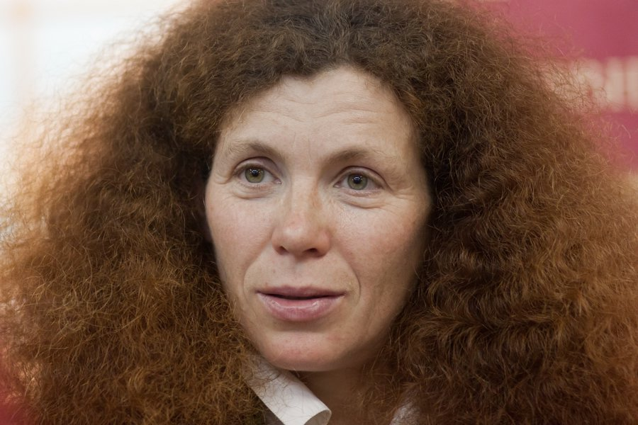 Журналистка Юлия Латынина покинула Россию из-за угроз