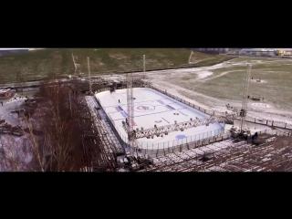 Winter Ice Break, 20 января 2018, Рига