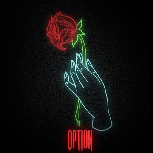 Z альбом Option (feat. Banks)