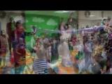 Новогодняя елка Щенки спасают Новый год Детский клуб Веселая зебра Саратов