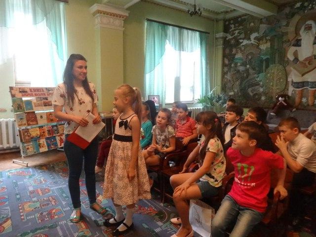 день славянской письменности, донецкая республиканская библиотека для детей, отдел обслуживания дошкольников и учащихся 1-4 классов