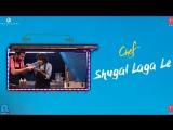 Chef Shugal Laga Le Video Song Saif Ali Khan Raghu Dixit РУССКИЕ СУБТИТРЫ
