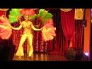 Вечер памяти Михаила Блата Вологда 17 03 2018 Шоу балет MILLI ART г Кадуй