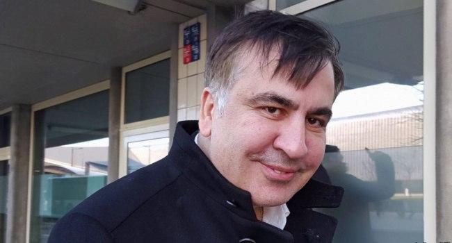 Саакашвили собирается рассказать лидерам ЕС «всю правду» о Порошенко и сделать их «нерукопожатыми»