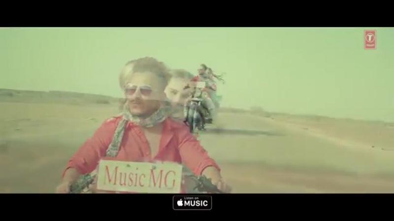 "LAUNG GWACHA Full Video Song ¦ Brown Gal, ""Millind Gaba"", Bups Saggu ¦ ""Latest Songs 2017"""