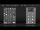 SSL E Series Channel Strip Plug-In