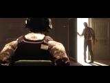 PAYDAY 2 Reservoir Dogs Heist Trailer Alternative