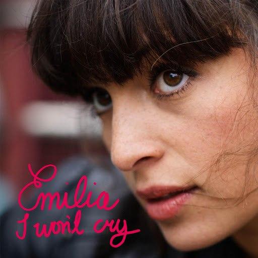 Emilia альбом I Won't Cry