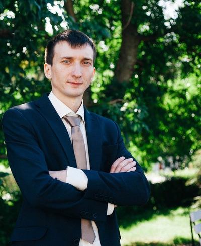 Константин Дьячков