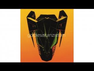 D.J. GOLDIE  ~  Temper, Temper!  ( U.K. OriginaL Version )