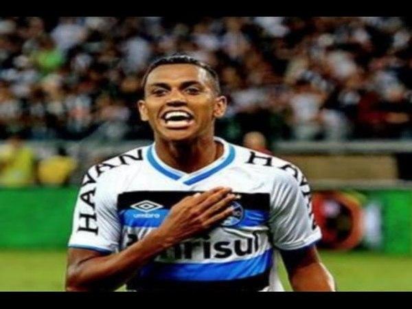 Gol Pedro Rocha, Atlético-MG 1 x 3 Grêmio - [1ª Final Copa do Brasil] 2016