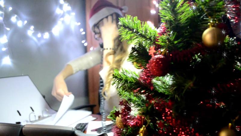 Новогоднее поздравление от головного офиса полиграфических центров Printsburg! С новым 2018 годом!