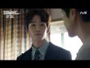 [Озвучка SOFTBOX] Мыслить как преступник 10 серия