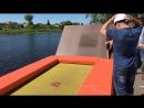 Соревнования в Псков Вейк парк