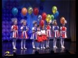 Фестиваль детских садов «Разноцветная весна».
