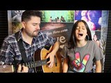 Sea of Love Acoustic Cover by Jorge &amp Alexa Narvaez