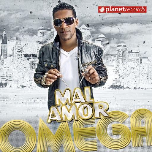 Omega альбом Mal Amor