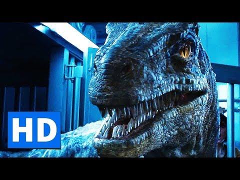 JURASSIC WORLD: FALLEN KINGDOM Trailer 3 (2018) Bryce Dallas Howard, Chris Pratt [HD]