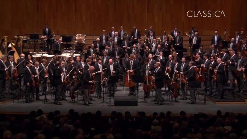 Gustavo dudamel vienna philharmonic orchestra / tod und verklärung (richard strauss) / salzburger festspiele 2014