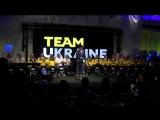 Премьер-министр Канады Джастин Трюдо прокукарекал на украинском -