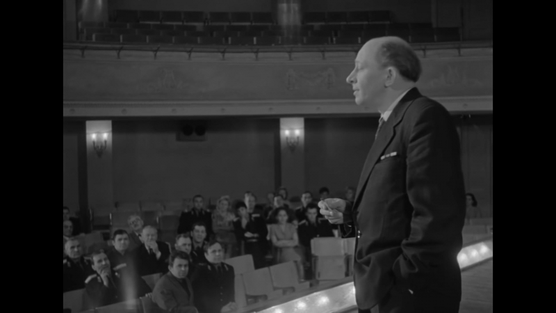 "Не пора ли, друзья мои, нам замахнуться на Вильяма нашего Шекспира؟ ""Берегись автомобиля"" 1966 г."