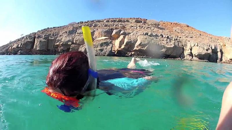 Круиз Дибба Мусандам (Фуджейра - Оман) - Шан Турс- Горящие Экскурсии в Эмиратах (1)