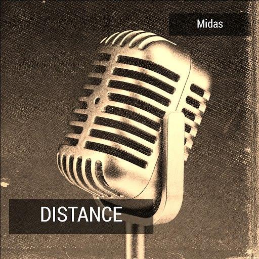 Midas альбом Distance