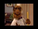 Alf Quote Season 2 Episode 1_Сен Лоран