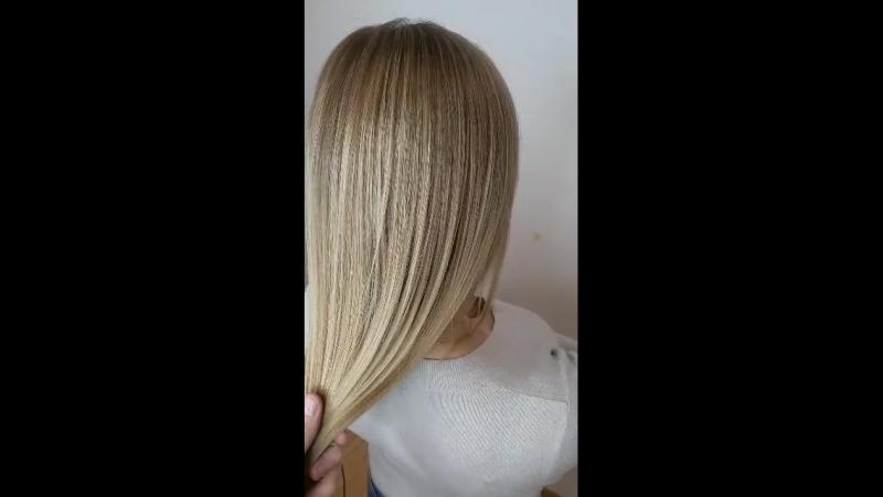 Guram simonin hairdresser