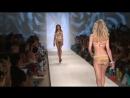 V Del Sol - Miami Swim 2010 Fashion Runway Show with bikini sexy models MBFW
