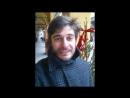 Lino Guanciale augura a tutti gli spettatori un sereno Natale!