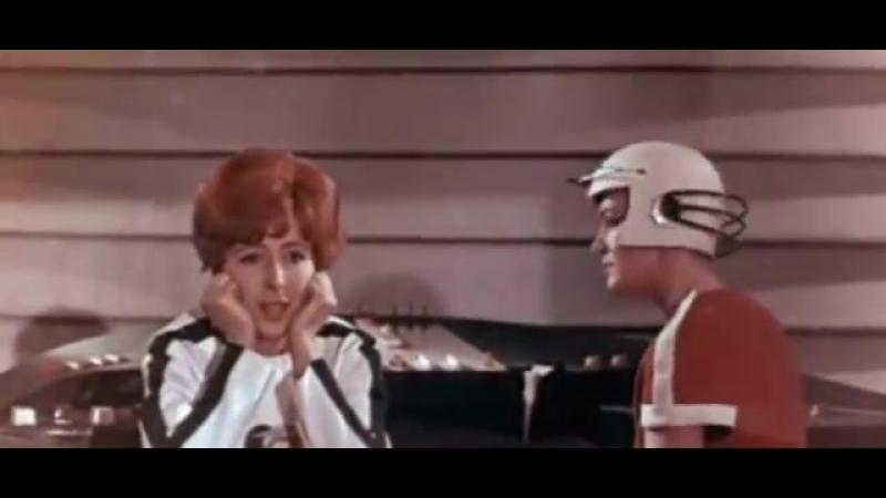 Туманность Андромеды 1967 советский научно фантастический фильм экранизация романа Ивана Ефремова