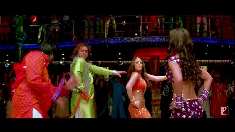 Jhoom Barabar Jhoom - Full Title Song - Abhishek Bachchan - Bobby Deol - Preity Zinta - Lara Dutta