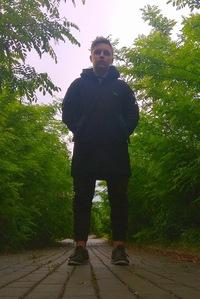 Рыбальченко Никита