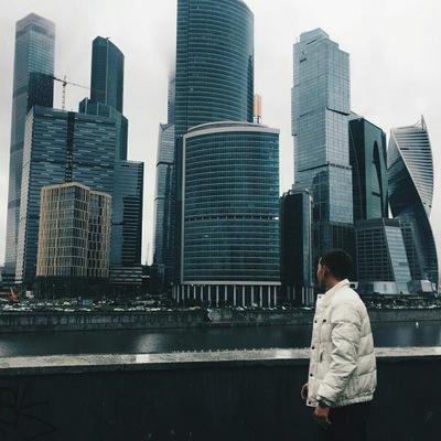 Родион Матвеев
