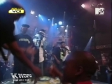 Wu-Tang Clan ft. Killah Priest - America is Dying Slowly  (live)