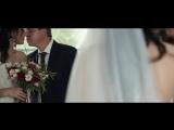 [Свадебный клип ] Екатерина и Сергей. Видеограф, оператор Липецк.