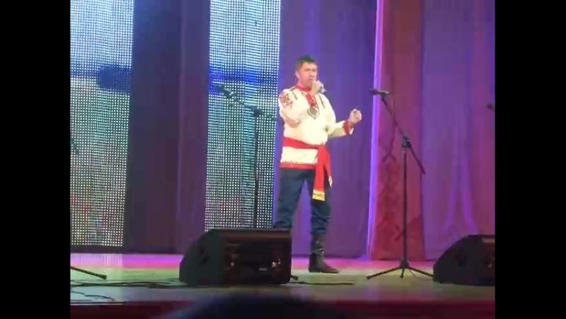 Россиядо моран Куликов Евгений. ШУМБРАТ МОРДОВИЯ 2017.