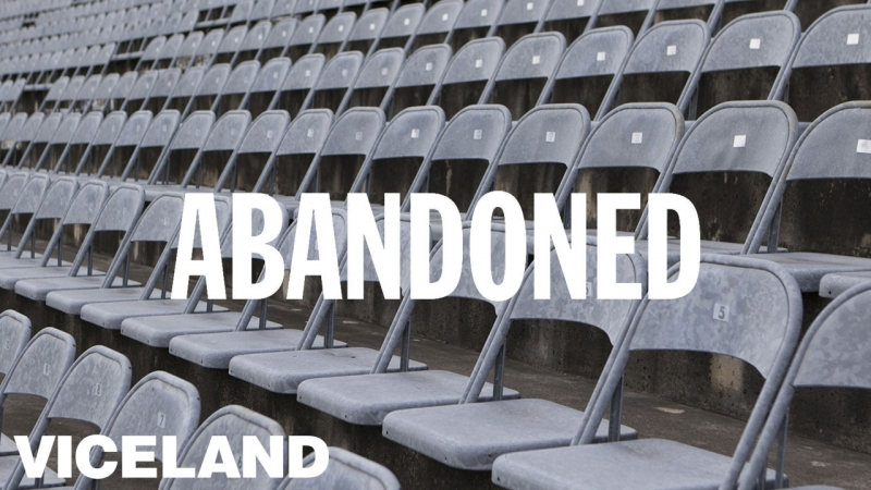Abandoned | S1E07 | Carolina Speedways
