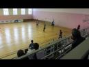 Волгарь Алферово 2 тайм 1