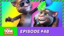 Talking Tom and Friends - Embarrassing Memories (Season 1 Episode 48)