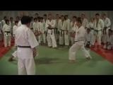 KAGAWA MASAO Shotokan ryu International course Madrid 11 and 12 September 2010