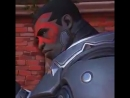 Overwatch Archives file located Subject identified TALON DOOMFIST File content avail
