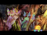 [Chutti TV] Winx Club Season 5, Episode 7 - The Shimmering Shells (Tamil/தமிழ்)