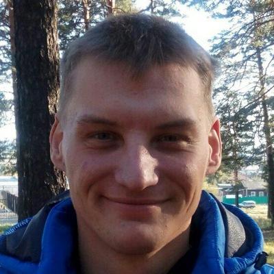 Егор Градов